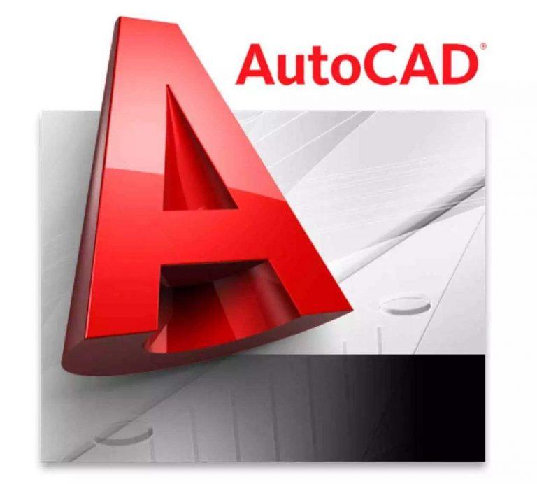 AutoCAD软件合集,2004-2020各版本及破解激活工具