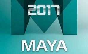 玛雅2017:Autodesk Maya 2017 Win x64 安装包与破解注册软件,百度网盘免费下载