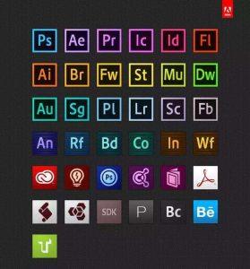 Adobe CC 2019 中文免激活一键安装特别版