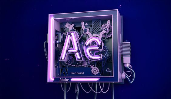 Adobe After Effects CC (AE后期特效)视频教程,共100课时2.4G