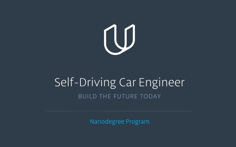 优达学城:无人驾驶汽车工程师 (纳米学位课程),全套免费下载