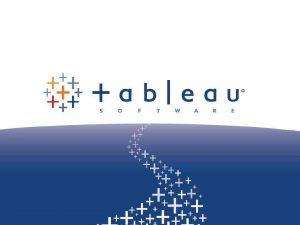 数据可视化工具,Tableau全球官方技术培训视频(中文+英文版),软件与相关书籍资料