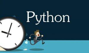 精选python电子书80本,免费下载(2.2G)