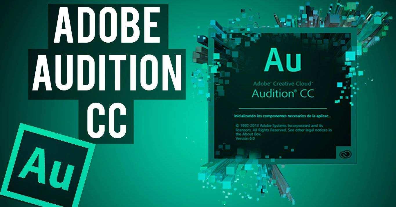 Adobe Audition CC (AU专业音频编辑)精品英文中字视频教程,共56课时1.3G