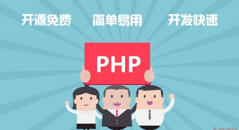 MK网:PHP开发工程师—PHP零基础入门到原生项目开发,4大章节完整版下载