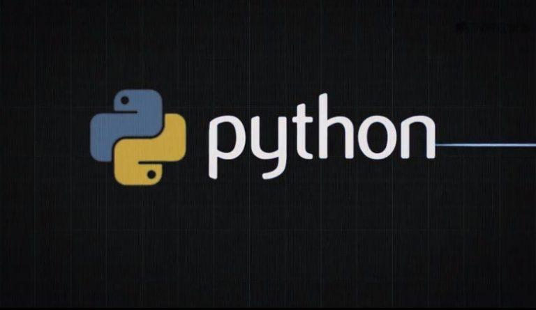 网易云课堂微专业,Python应用基础,11周精通Python计划,嵩天主讲6大章节完整版