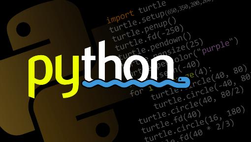 嵩天教授:全套Python学习视频课程(Python入门、爬虫、数据分析、游戏开发、系统开发等)