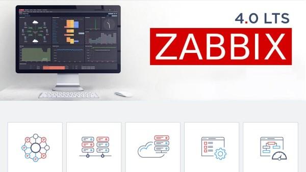 容器教育:Zabbix 4.0 企业级自动化监控系统实战,完整版百度云盘