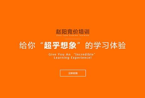 赵阳SEM高级竞价员培训班(百度竞价推广最新课程第30期下载)