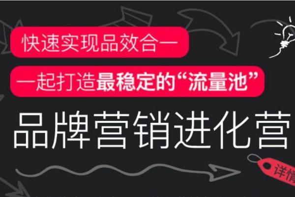 品牌营销进化营全程班,kris李婷互联网品牌战略培训
