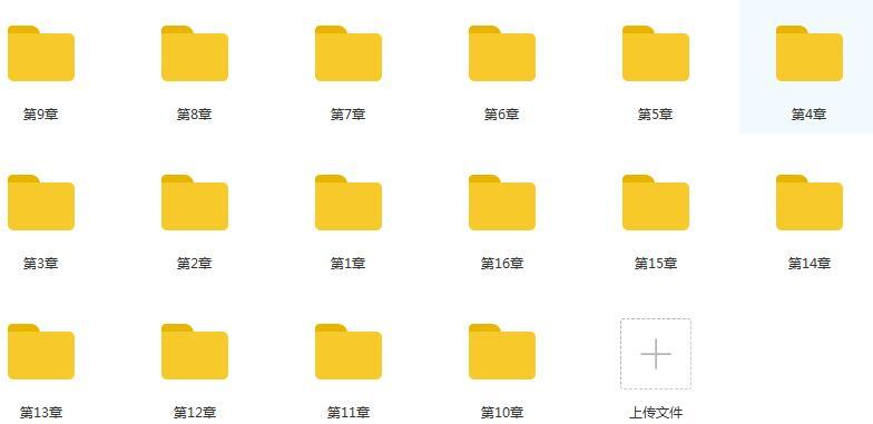 CorelDRAW X7视频教程全集内容目录