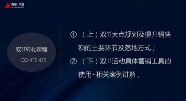 运营者10天特训营Pro 视频截图