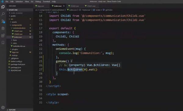 web全栈架构师第16期 视频截图